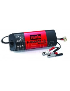 Caricabatterie T-Charge 12 Telwin