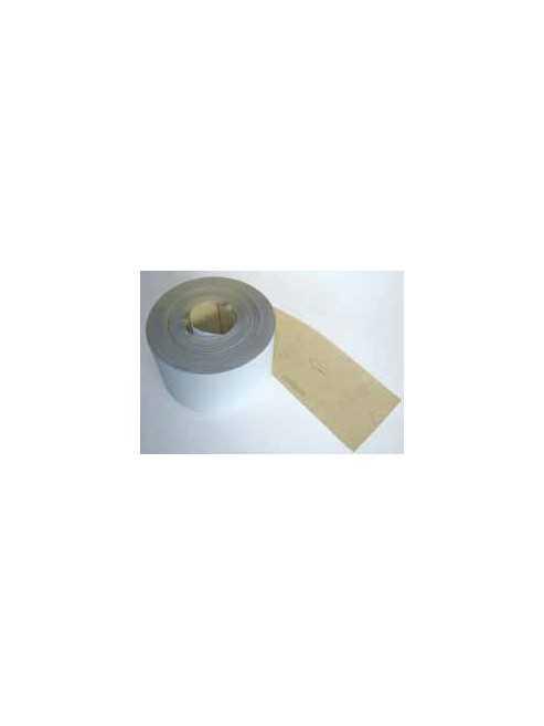 Rotolo carta al lattice al corindone CSA