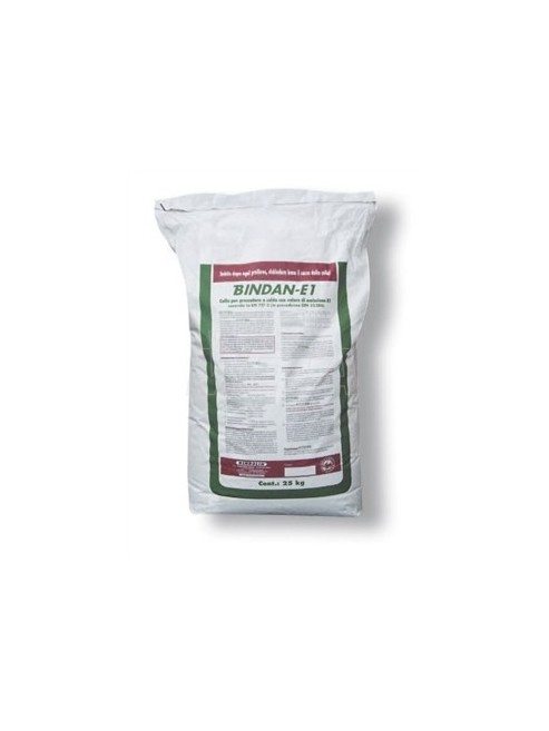 BINDAN-E1 UREICA