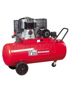 COMPRESSORE BK ADVANCED 200 l