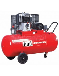 COMPRESSORE BK ADVANCED 270 l