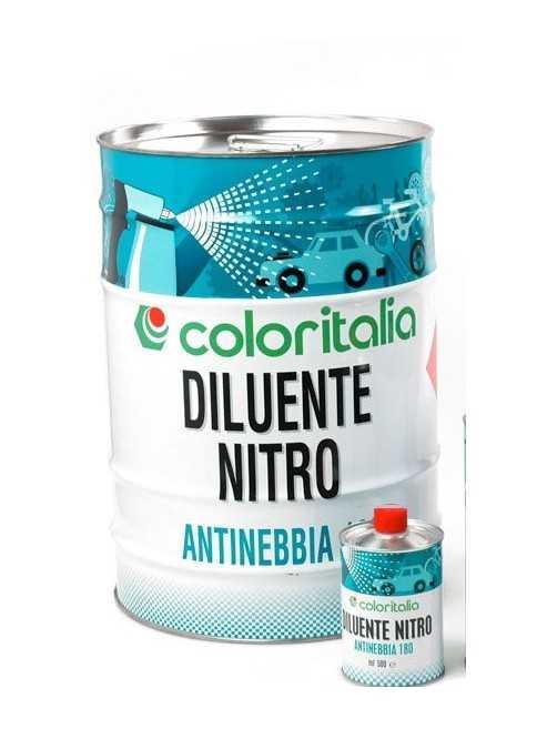 Diluente Nitro