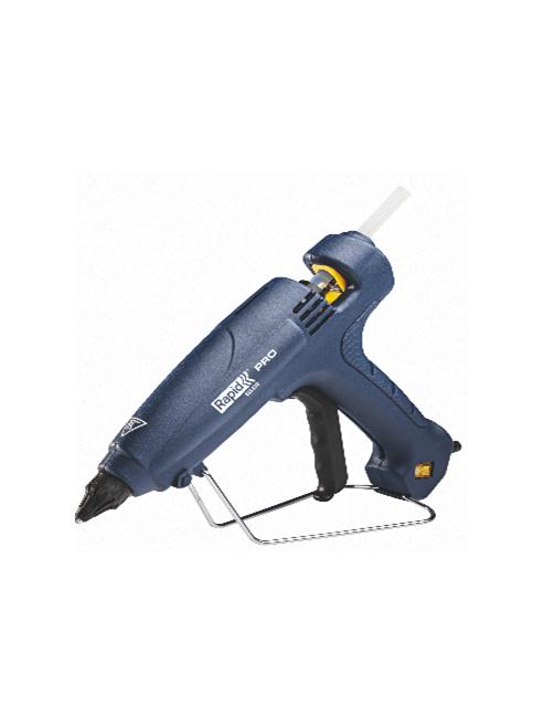 Pistola per colla termofusibile Rapid EG320