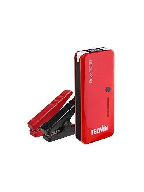 Avviatore portatile Drive 1300 12 V Telwin