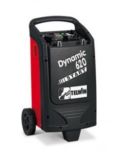 Caricabatterie auto Dynamic 620 Start Telwin