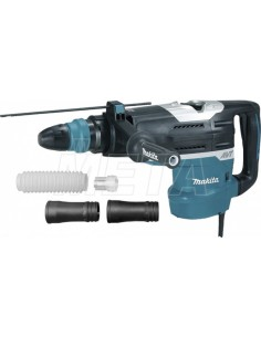 Makita Martello Rotativo-Demolitore SDS-Max Compatibile HR5212CV