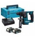 Makita Tassellatore 12Vmax SDS Plus Compatibile 2 Funzioni HR140DSAJ