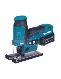 Makita Seghetto Alternativo 10,8V BL Motor JV102DSMJ