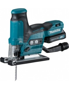 Makita Seghetto Alternativo 10,8V BL Motor JV102DSAJ