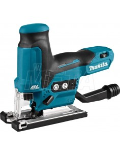Makita Seghetto Alternativo 10,8V BL Motor JV102DZJ