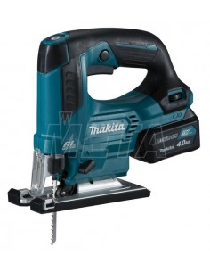 Makita Seghetto Alternativo 10,8V BL Motor JV103DSMJ