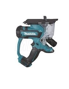 Makita Seghetto per cartongesso 10,8V SD100DZJ