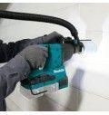 Makita Tassellatore 18Vx2 AWS SDS - Plus 3 Funzioni BL Motor DHR282ZWJU