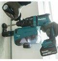 Makita Tassellatore 18V 18mm BL Motor 3 Funzioni DHR182RTWJ