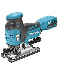 Makita Seghetto alternativo 18V BL Motor DJV181ZJ