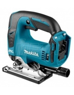 Makita Seghetto alternativo 18V BL Motor DJV182RTJ