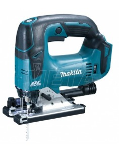 Makita Seghetto alternativo 18V BL Motor DJV182ZJ