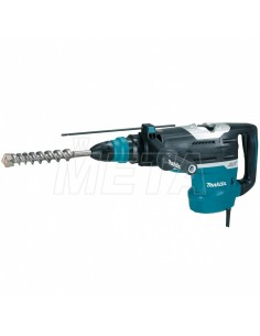 Makita Martello Rotativo-Demolitore SDS-Max Compatibile HR5212C