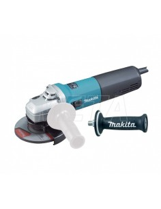 Makita Smerigliatrice angolare 115/125 mm 9565CVRX2
