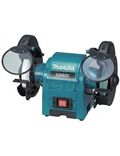 Makita Mola da Banco 150mm / 205 mm GB602
