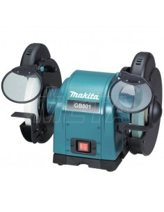 Makita Mola da Banco 150mm / 205 mm GB801