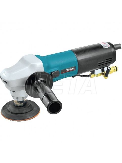Makita Levigatrice / Lucidatura ad Acqua 100 125mm PW5000CH