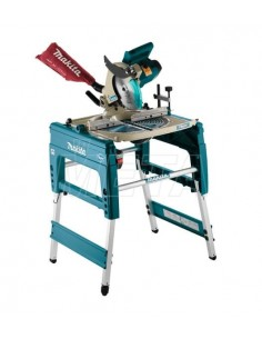 Makita Sega da banco combinata 260mm LF1000