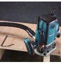 Makita Fresatrice verticale RP2300FCXJ