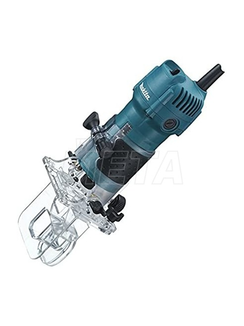 Makita Rifilatore 6mm 3710
