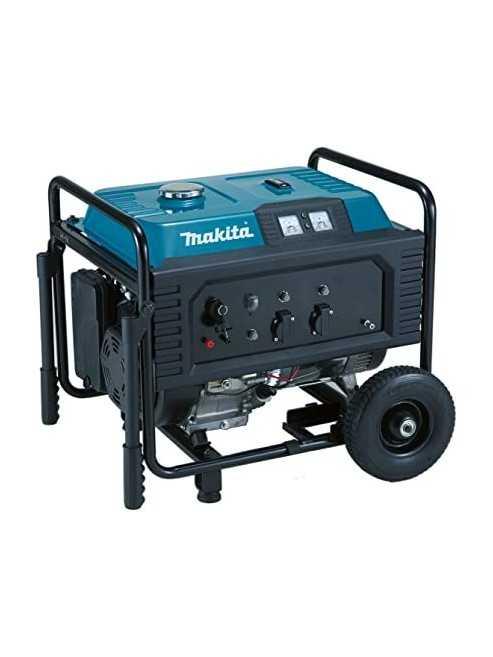 Makita Generatore a Scoppio 4T EG4550A