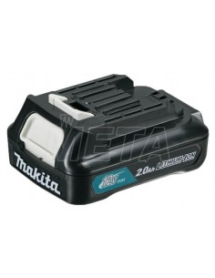 Makita Batteria 12Vmax 2,0 Ah BL1021B