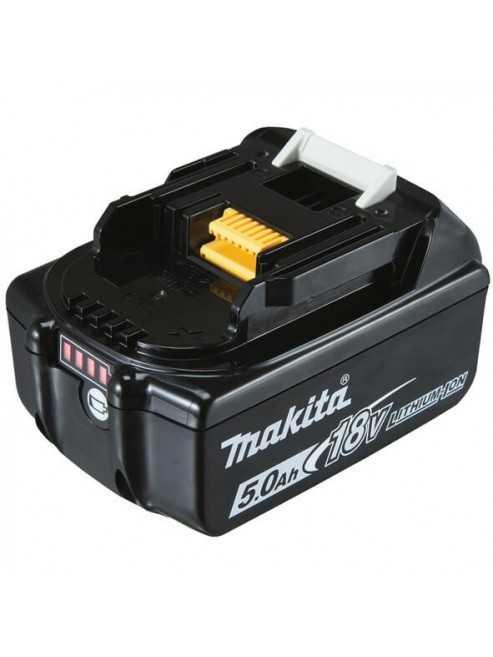 Makita Batteria 18V 5,0Ah BL1850B