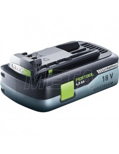 Festool Batteria 4,0 Ah Li-HighPower Compact