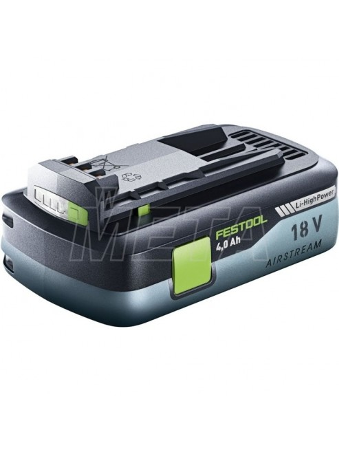 Festool Batteria 4,0 Ah Li-HighPower Compact