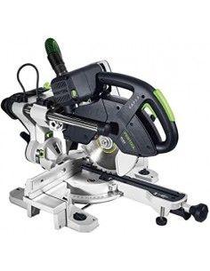 Festool Troncatrice radiale KAPEX KS 60