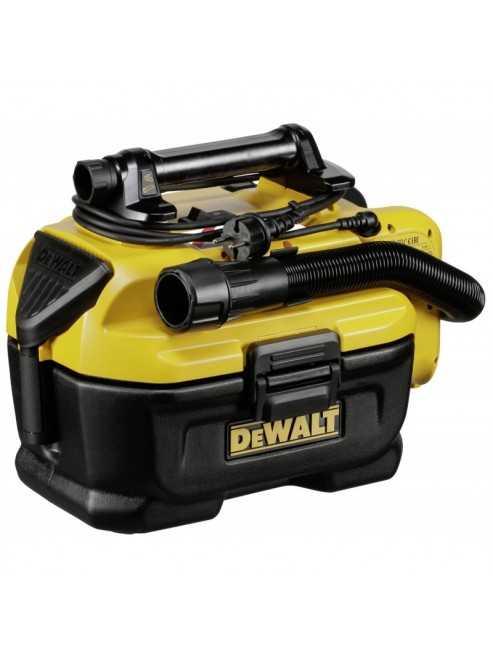 Dewalt Aspiratore 7,5 L DCV584L-QW