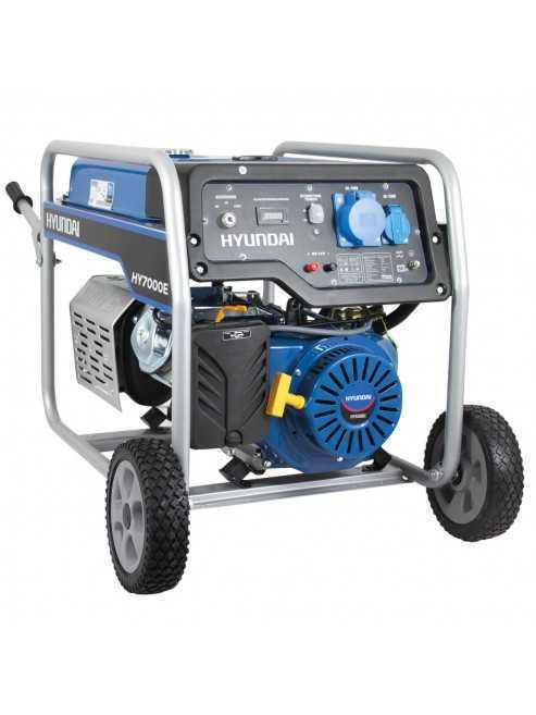 Hyundai Generatore Carrellato HY7000