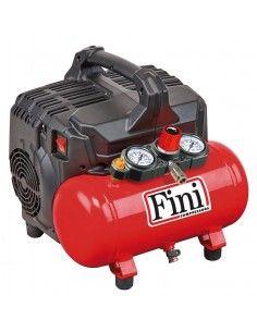 Fini Compressore Professionale Siltek S/6