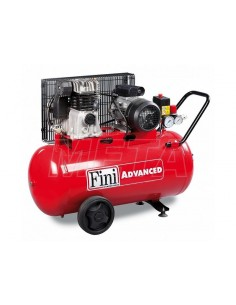 Fini Compressore Advanced 100