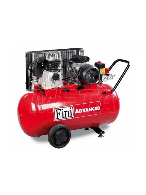 Fini Compressore Advanced 100