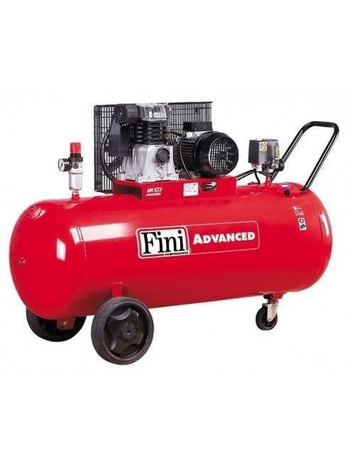 Fini Compressore Advanced MK 3 CV 200 lt