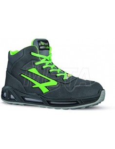 U-Power Scarpa Antinfortunistica Hummer S3 SRC