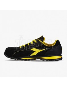 Diadora Scarpa Antinfortunistica Glove II Low S1P SRA
