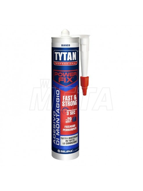 Tytan PowerFix Fast and Strong