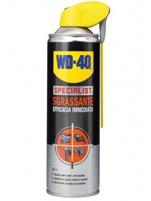 WD40 Sgrassante