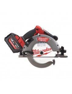Milwaukee Sega Circolare M18 FCSG66-121C