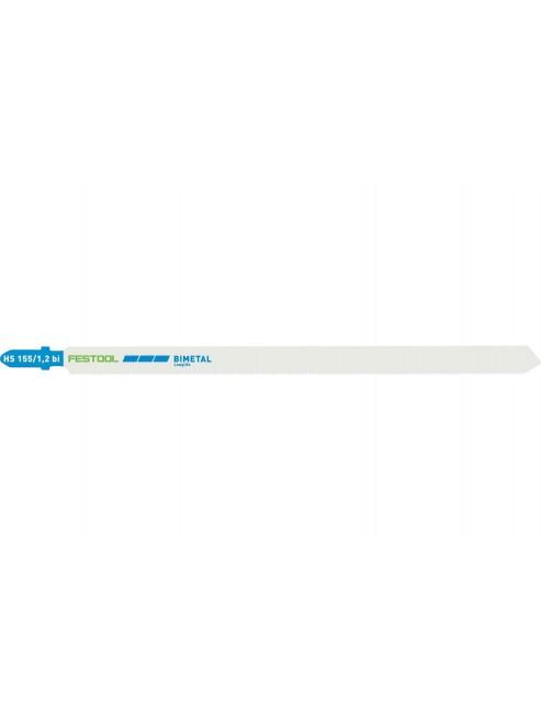 Festool Lama seghetto Metal Sandwich Materials HS 155/1,2 BI/5