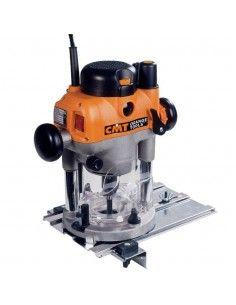 CMT Elettrofresatrice 2400W...