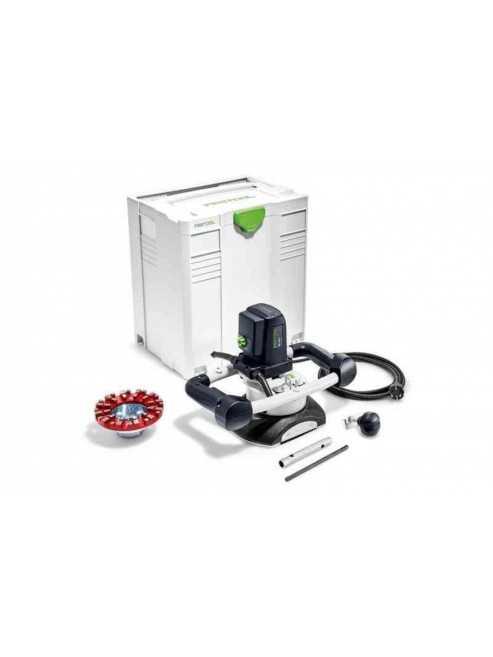Festool Fresatrice per ristrutturazioni RENOFIX RG 150 E-Set DIA ABR