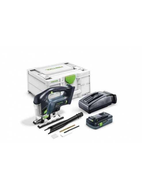 Festool Seghetto alternativo CARVEX PSBC 420 Li 5,2 Plus